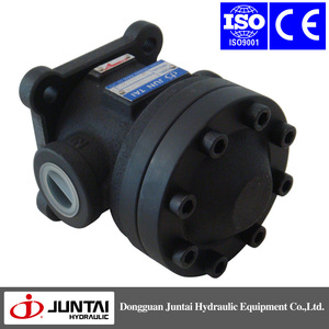 50T150T fixed displacement vane pump