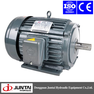 3 Phase AEEF Electric motor