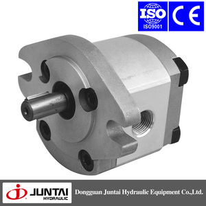 HGP 1A gear pump forplastic extrusion
