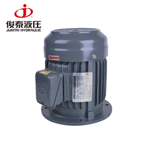 3 Phase 2HP-4P-vertical motors
