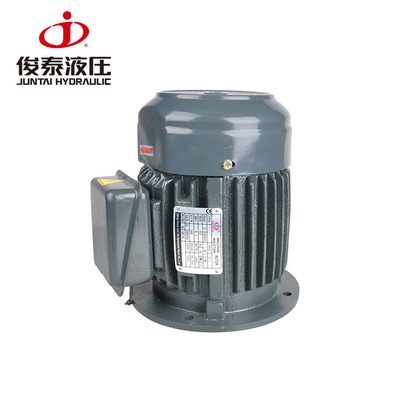 single Phase 2HP-4P-vertical motors