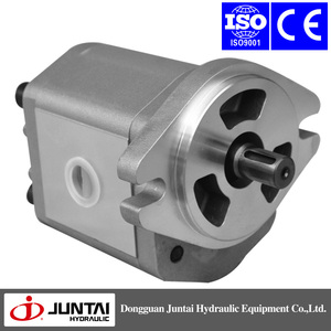 high pressure taiwan type HGP 3A series gear pump for dump truck