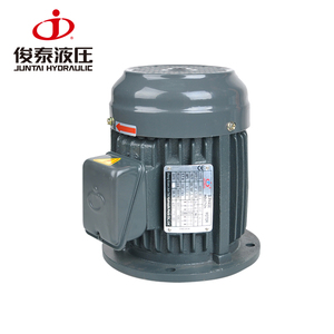 3 Phase 1HP-4P-vertical motors