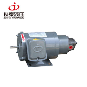 3 phase electirc Motors for TOP Cycloid pump