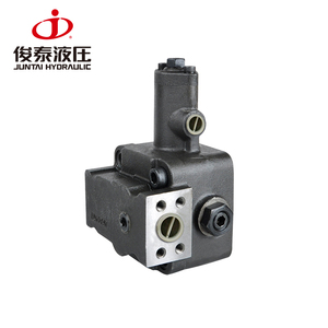 VPD series Hydraulic Vane Pump for NC